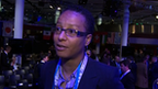 Team GB women's football coach Hope Powell