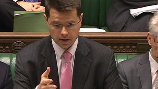 James Brokenshire 