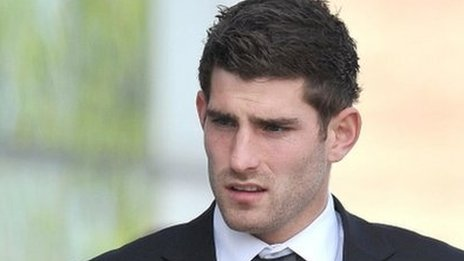 Ched Evans joined Sheffield United for £3m in 2009