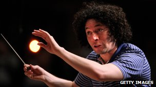 Gustavo Dudamel