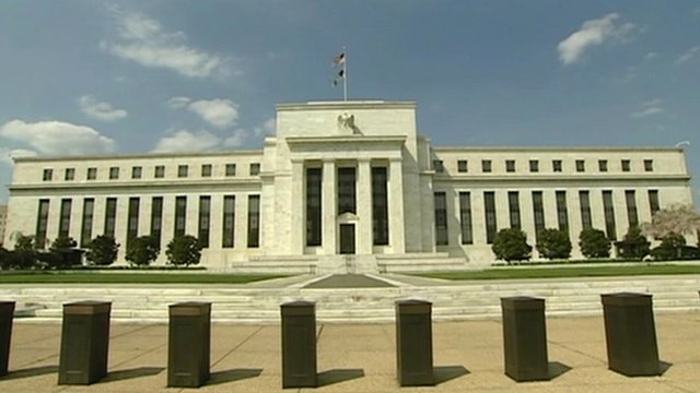 report on federal reserve The board of governors of the federal reserve system the heads of the federal reserve, the federal deposit insurance corporation the 2017 report disclosed the federal reserve's decision to conditionally not object to one company's capital plan on qualitative grounds.