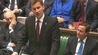 Jeremy Hunt in the Commons