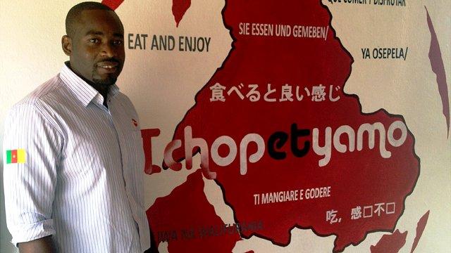 Idris Nguepnang
