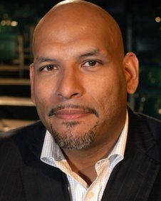 NBA star John Amaechi will open the centre