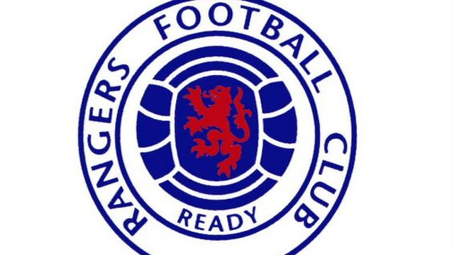 Rangers logo