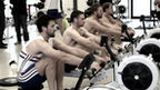 Great Britain's rowers prepare for London 2012
