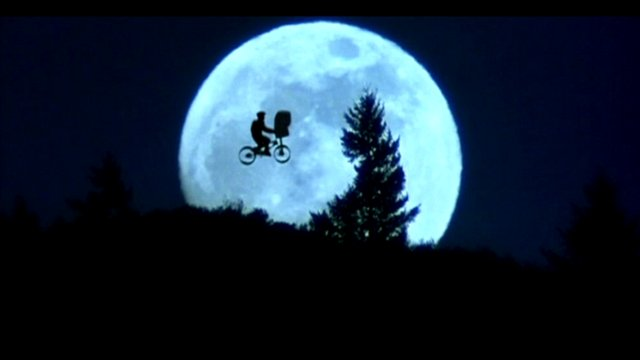 Still from ET