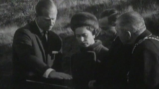 Archive of the Queen and Prince Philip