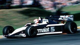 Brabham/BMW