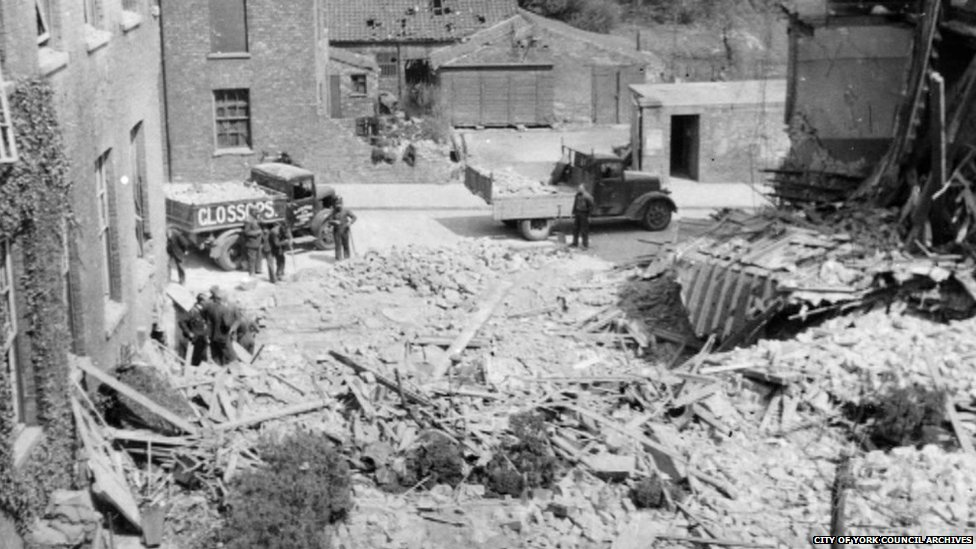 a history of the blitz the german bombing of england The blitz and bombing of england world war ii webquest uses two great websites created by the bbc that allows students to get a better understanding of the german bombing raids and the.
