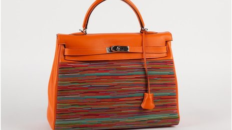 "Hermes ""Kelly"" bag"