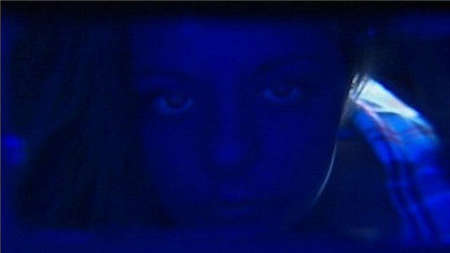 UV scanner