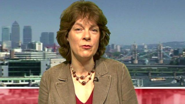 Alison Baptiste, Flood risk manager, Environment Agency