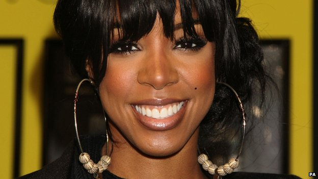 Kelly Rowland won't be back on next series of X Factor