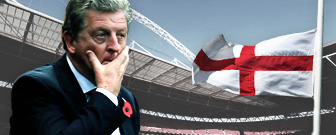 59954486 royhodgson - England football manager