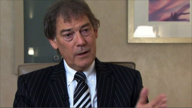 David Howman