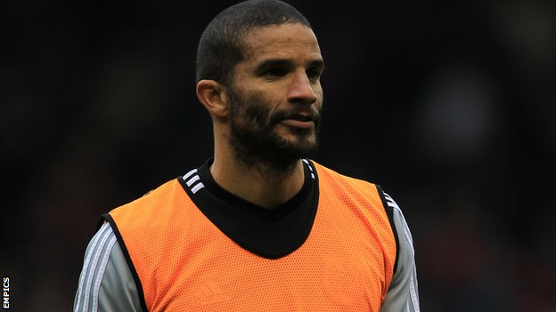 David James