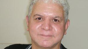 Antonio Luz