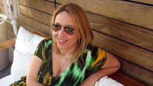 Jenny Tolou
