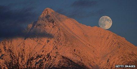 Mount Krivan