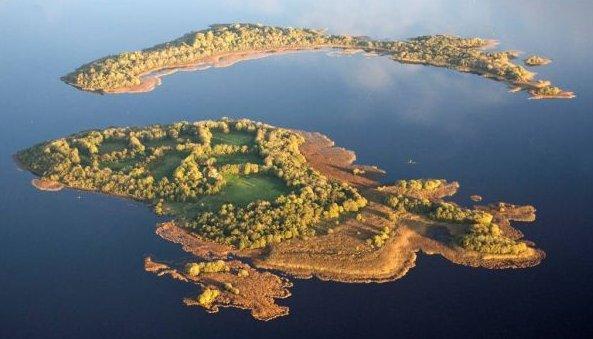 Inisliroo Island