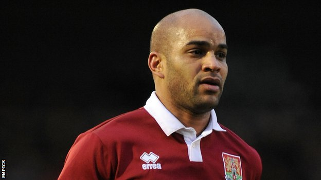 Leon McKenzie