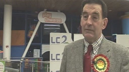 David Phillips, Swansea Labour leader