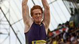 Greg Rutherford equals British long jump record
