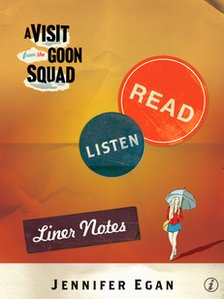 Jennifer Egan's A Visit from the Goon Squad