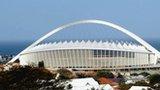 Moses Mabhida Stadium in Durban