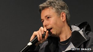Adam Yauch in 2008