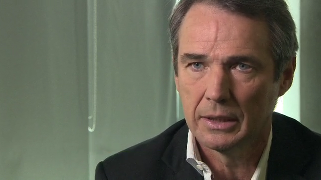BBC pundit and two-time FA Cup winner Alan Hansen