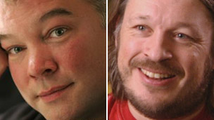 Stewart Lee, Richard Herring
