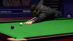 Three-time world champion Ronnie O'Sullivan