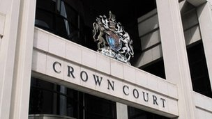 Kingston Crown Court