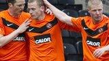 Dundee United v Celtic