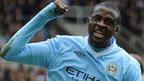 Yaya Toure