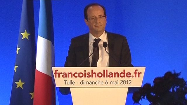 new generation africa socialist francois hollande wins french hollande wins french presidency 640x360