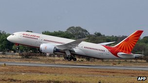 The Boeing 787 is at the heart of the latest dispute between Air India's management and pilots