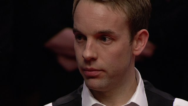 Ali Carter