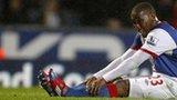 Junior Hoilett after Blackburn are relegated