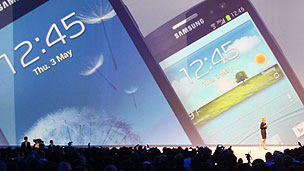 South Korea Samsung launch