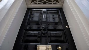 11 Downing St