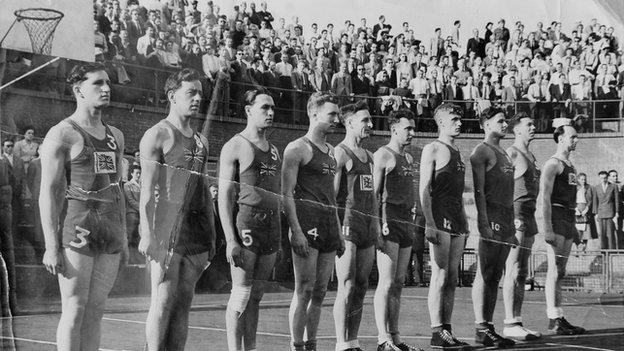 Hungary at the 1948 Summer Olympics