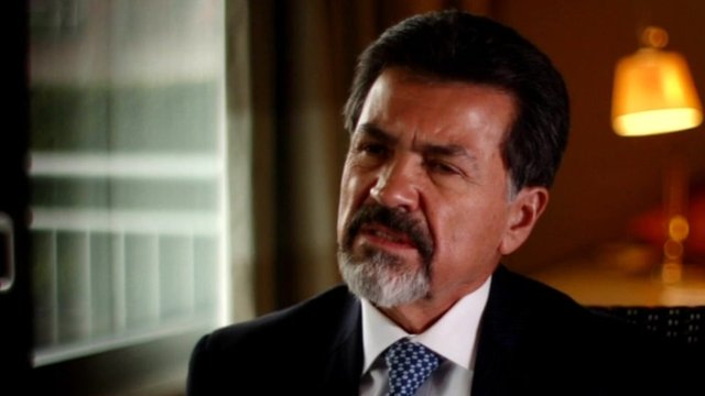 Jose Rodriguez, the former head of the CIA Counterterrorist Center
