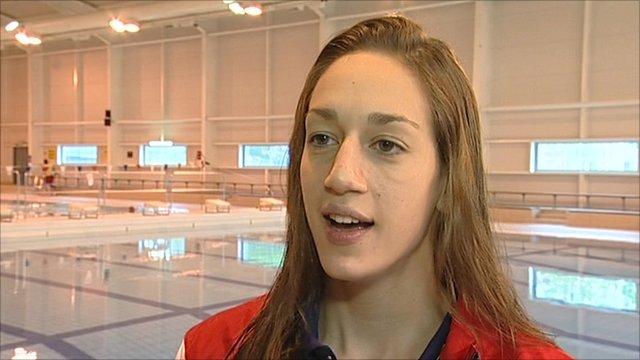 Katie Dawkins