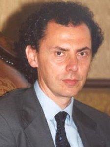 Maurizio Cevenini (pic Comune di Bologna)