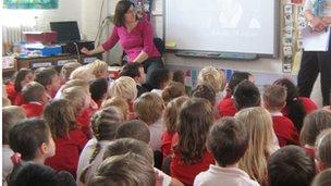 Eling Infant School