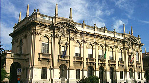 The Politecnico di Milano