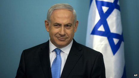Benjamin Netanyahu earned a  million dollar salary, leaving the net worth at 11 million in 2017